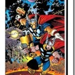 Walt Simonson's The Mighty Thor is re-issued twice in 2011!