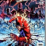 Review: Flashpoint #1 (DC)