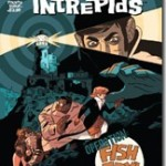 Review: The Intrepids #4 (Image)