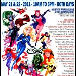 SPRINGCON 2011 – May 21st & 22nd at the State Fairgrounds in MN