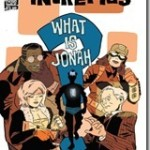Review: The Intrepids #3 (Image)
