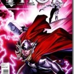 Review: The Mighty Thor #1 (Marvel)