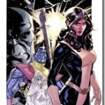 Review: Uncanny X-Men #535 (Marvel)