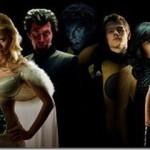 Four New X-Men: First Class Film Clips! UPDATED