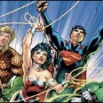 Big News at DC Comics – First Thoughts