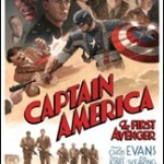 New Captain America Theatrical Trailer