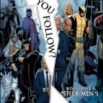 X-Men: ReGenesis – The X-Men Split into Two New Titles