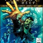Review: Fear Itself: The Deep #1 (Marvel)