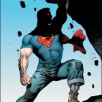 New Post-Flashpoint Superman Titles Announced by DC