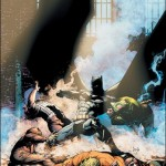 New DC Universe: Batman related titles announced!