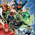 DC Comics announces Justice League spinoffs
