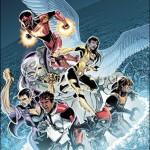 DC Comics Announces Younger Generation Titles