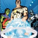 DC Announces 9 More Post-Flashpoint Titles