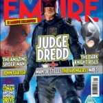 More Judge Dredd Photos surface from Empire Magazine