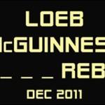 Loeb and McGunness reunite on _ _ _ _ _ Reborn!