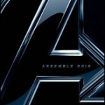 Marvel's The Avengers Concept Art Poster from SDCC '11