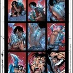 DC Comics New 52 Preview Art from SDCC '11