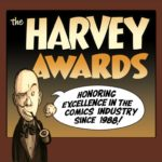 2011 Harvey Awards Nominations Announced