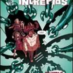 Review: The Intrepids #5 (Image)