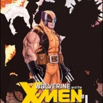 X-Men: Regenesis teaser covers