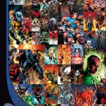 DC Comics The New 52 – Teaser Tag Lines