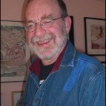 Walt Simonson – Cover and Art Gallery