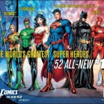 Comic Books – Is Digital the Future of a Niche Market?