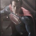 First Look at Henry Cavill as Superman