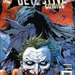 Preview of Detective Comics #1 (2011) by Tony Daniel