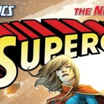DC Comics New 52 Preview: Supergirl #1