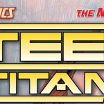 DC Comics New 52 Preview: Teen Titans #1 by Scott Lobdell and Brett Booth