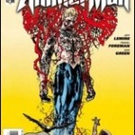 Review: Animal Man #1 (DC)