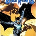 Review: Batwing #1 (DC)