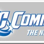 DC Comics – The New 52 Art Tour