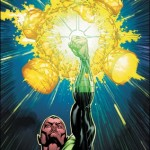 DC Comics December 2011 Solicitations – Green Lantern Group