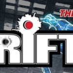 DC Comics New 52 Preview: Grifter #1