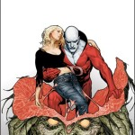 DC Comics December 2011 Solicitations – The Dark Group