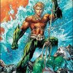 DC Comics December 2011 Solicitations – Justice League Group