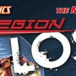 DC Comics New 52 Preview: Legion Lost #1