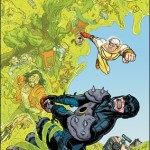 DC Comics December 2011 Solicitations – The Edge Group
