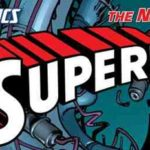 DC Comics New 52 Preview: Superboy #1