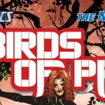 DC Comics New 52 Preview: Birds of Prey #1