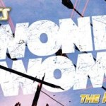 DC Comics New 52 Preview: Wonder Woman #1