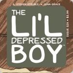 Preview: Li'l Depressed Boy #6 (Image)