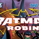 DC Comics New 52 Preview: Batman and Robin #1