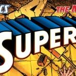 DC Comics New 52 Preview: Superman #1