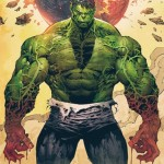 Preview: Incredible Hulk #1 by Jason Aaron and Marc Silvestri