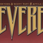 Preview: Severed #2 (Image)