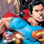 Superman #7 Begins Jurgens and Giffen's Run