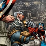 Preview of Avengers: X-Sanction #1 (December 2011)